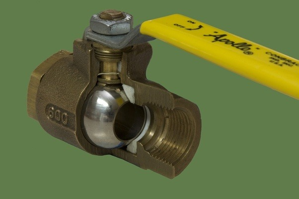 What Are Ball Valves And Butterfly Valves Quora