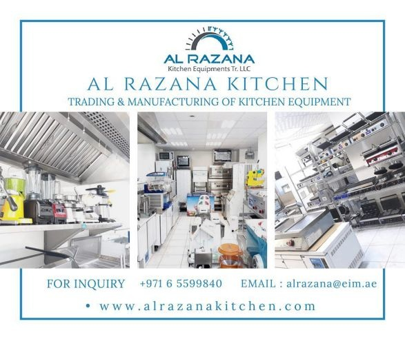 Which Is The Best Kitchen Equipment Suppliers In Dubai Uae