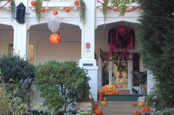 What do post-college age adults do for Halloween? - Quora