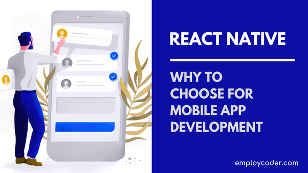 Is React Native good for mobile game development? - Quora