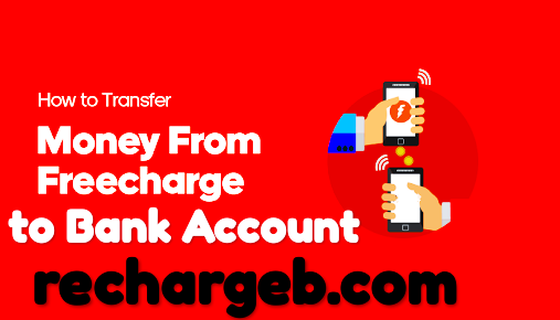 How to transfer freecharge voucher balances to my bank - Quora