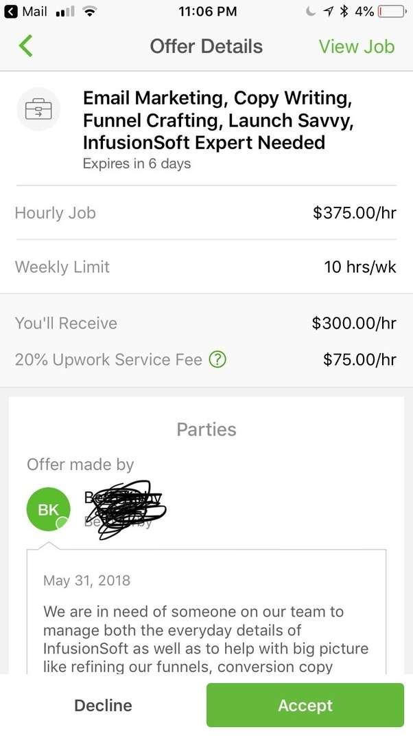 How much one can earn on upwork? - Quora