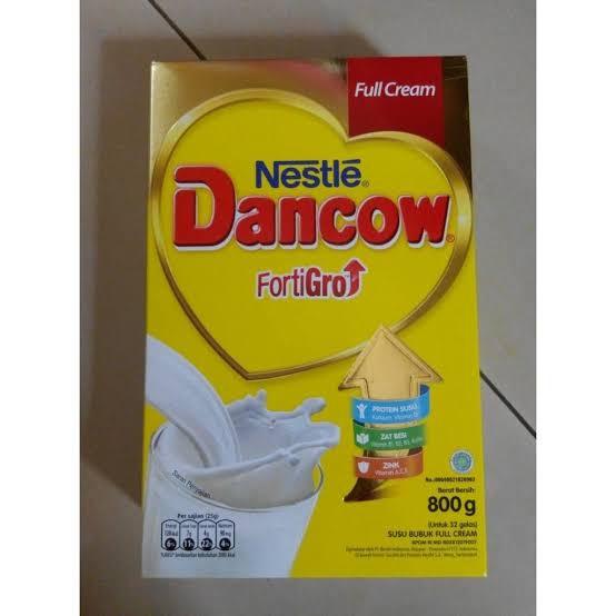 Apakah Susu Merek Dancow Fortigro Benar Benar Efektif Untuk Menggemukkan Badan Quora