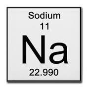 What is the mass number of sodium quora if you look at the atomic mass on the periodic table that gives you the average of all the isotopes urtaz Image collections