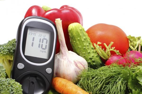 diabetes mellitus dieta saludable
