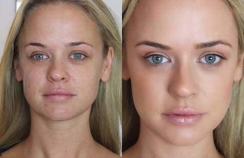 Honestly Do Boys Prefer Girls With Or Without Makeup Quora