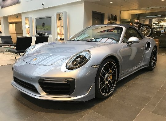 What S Your Favorite Color For A Porsche 911 Any Generation Quora