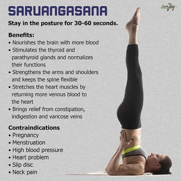 What Are Some Simple Yoga Poses For Beginners Quora