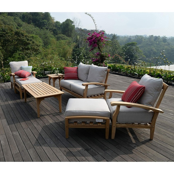 Why Is Outdoor Patio Furniture So Expensive Quora