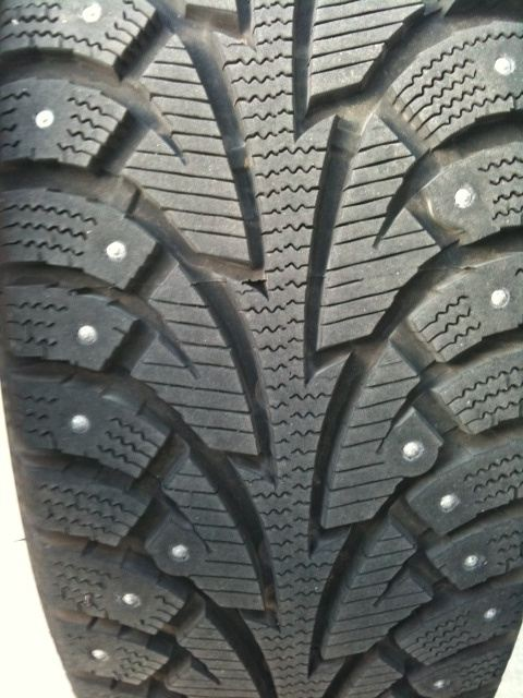 Do Studless Winter Tires Help Much In The Snow Quora