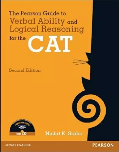 Best Book For Verbal Reasoning For Cat