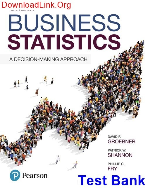 Business Statistics Donnelly Pdf