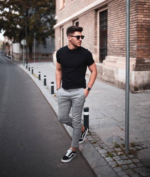 Pants with shirt black what matches 60 Dashing