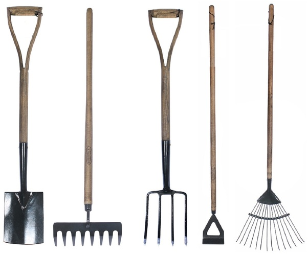 What Are Some Examples Of Garden Tools Quora