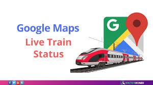 How to check the Indian railway live train running status