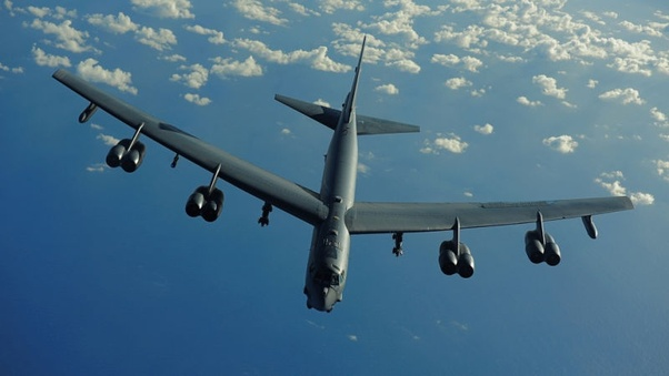 Image result for saving a B-52