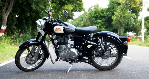 What Is The Best Color Of The Royal Enfield Classic 350 Quora