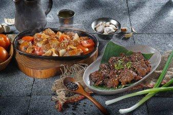 Restoran Thailand Mana Yang Paling Enak Di Kotamu Quora