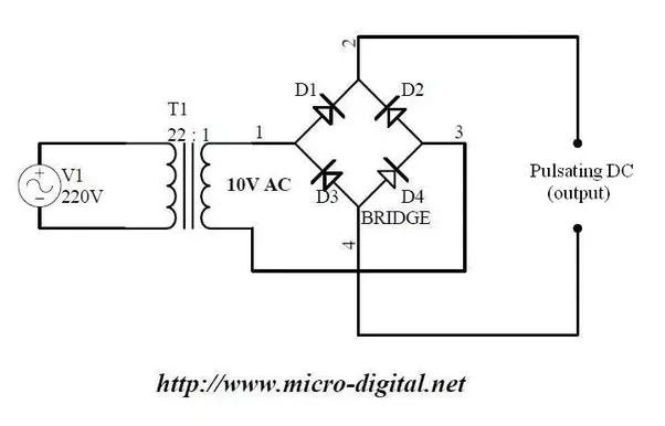 what are the applications of diodes