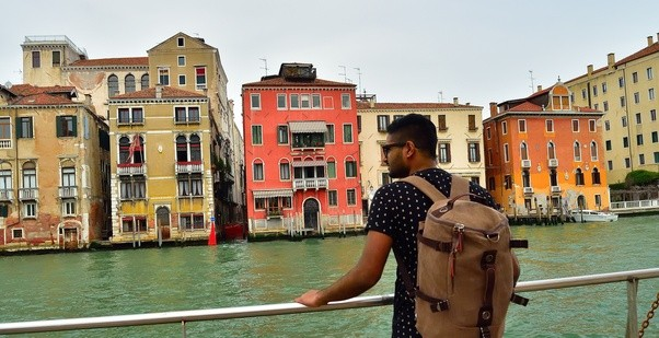 What are some tips, tricks, or must sees while backpacking Europe?
