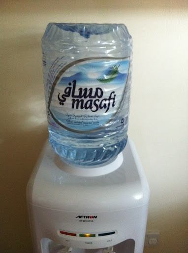 Where Does Dubai Get Its Water From Quora