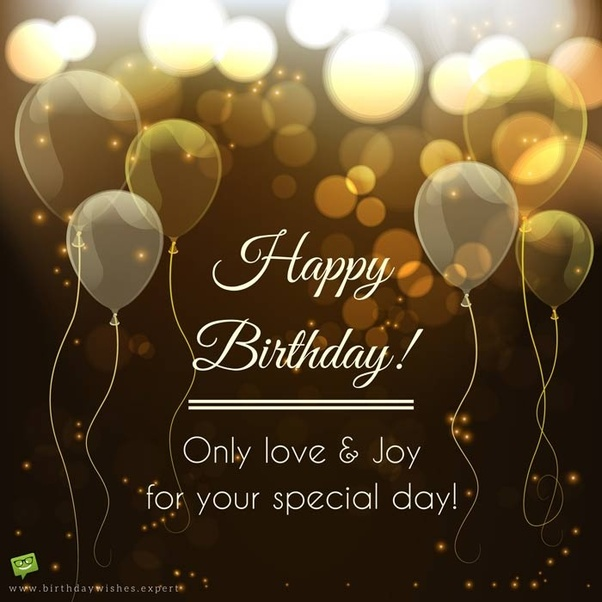 Wondrous What Are Some Awesome Birthday Wishes Quora Funny Birthday Cards Online Elaedamsfinfo