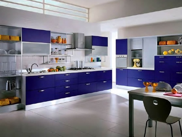 What are The best Modular Kitchen interior designers In Hyderabad ...