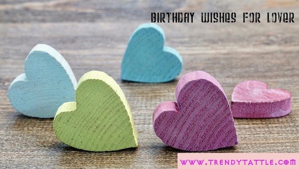 Here Are Some Birthday Wishes For Girlfriend