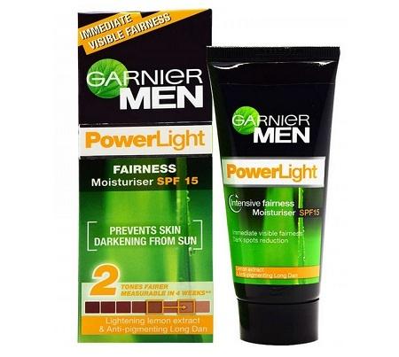 the best face cream for men