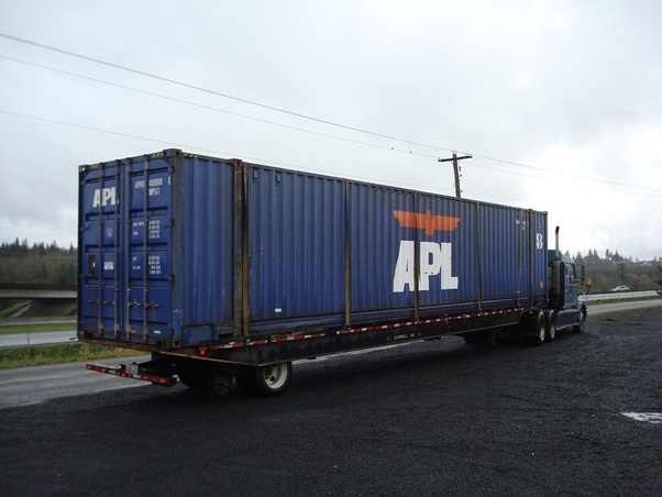 40 Shipping Containers For Sale Ebay >> How Much Do Used Cargo Containers Cost To Buy And Transport