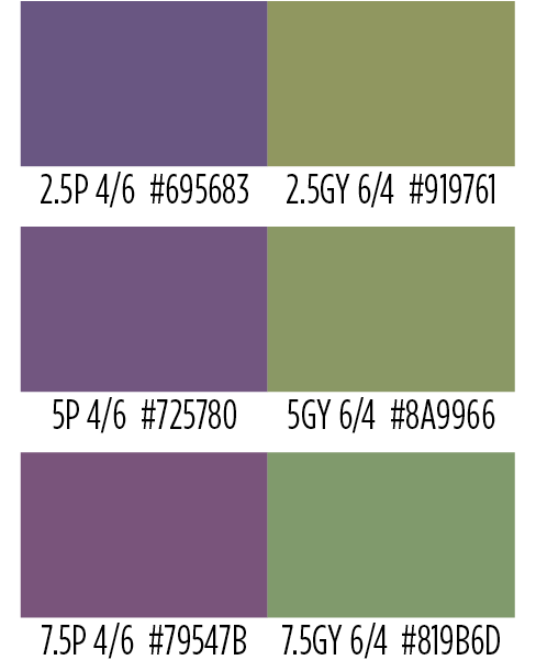 547e7b633f What Color Matches Purple - House Beautiful - House Beautiful