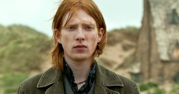 Who is the most attractive character in Harry Potter? - Quora