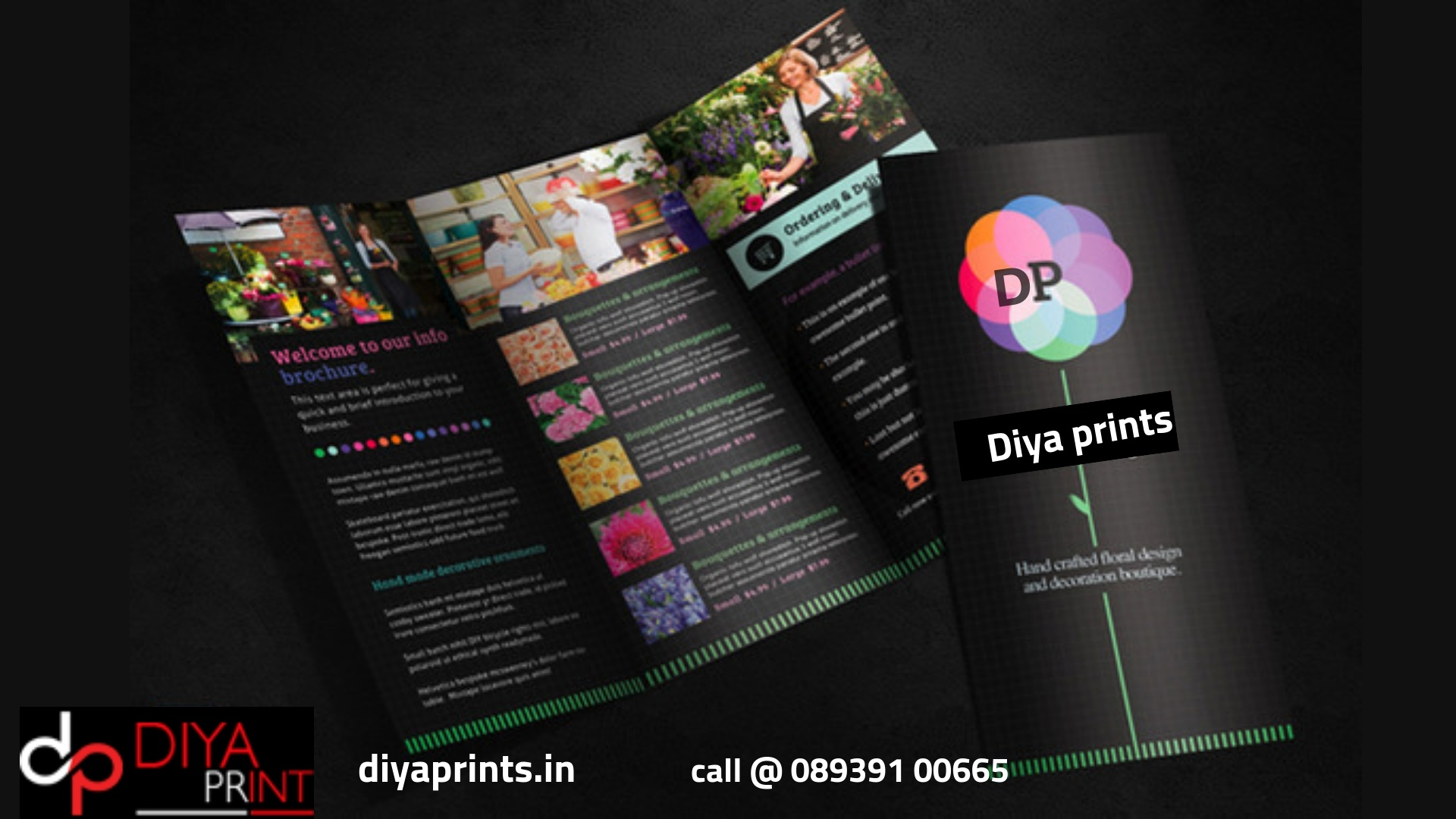 what is the cost for printing a pamphlet in india quora