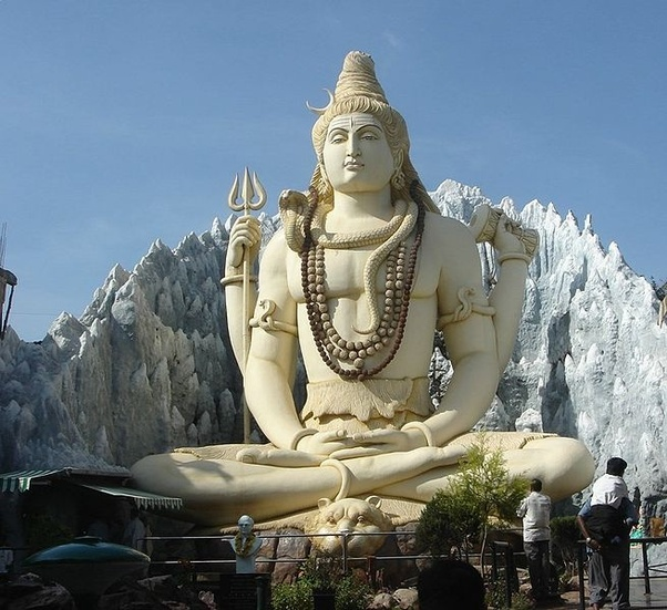 Why is Shiva a yogi? - Quora