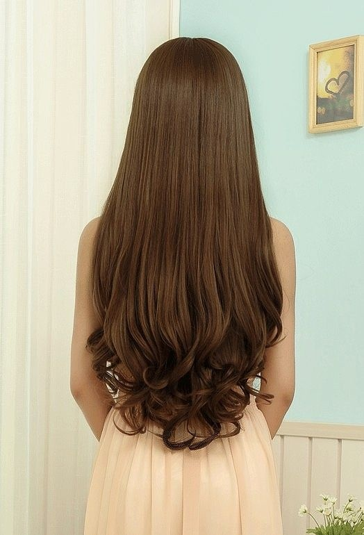 If You Could Choose To Have Any Hairstyle And It Look Good On You