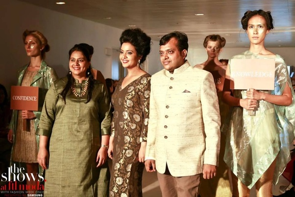 Which Is The Best Institute For Fashion Designing In India Quora