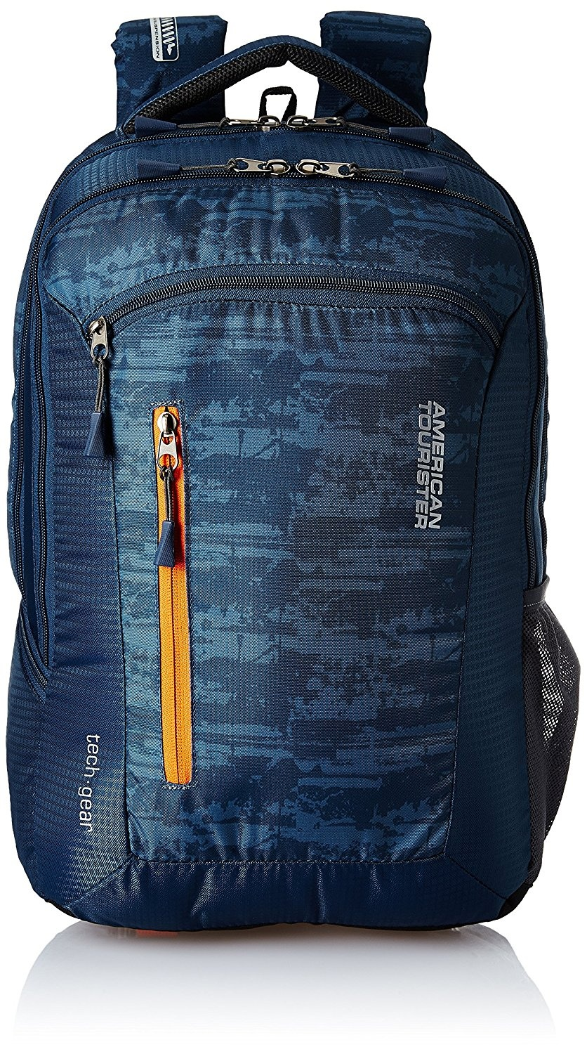 6199d5403b85 ... is acquired by Samsonite which is a leading trolley and bag packs maker  in the world. This is one of the best laptop back pack this resonable price