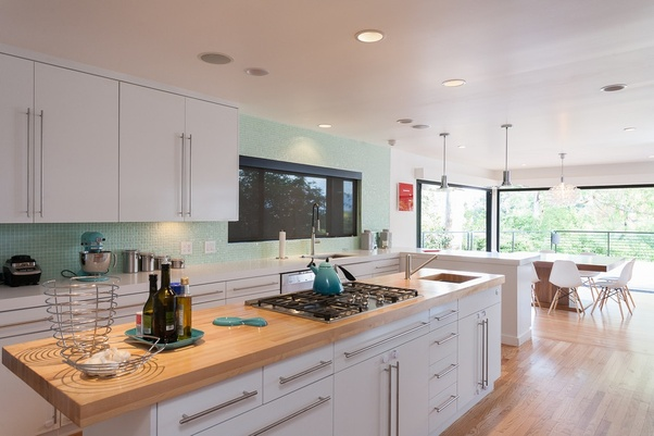 How Much Does Remodeling A Kitchen Cost, How Much Does It Cost To Rebuild Kitchen Cabinets