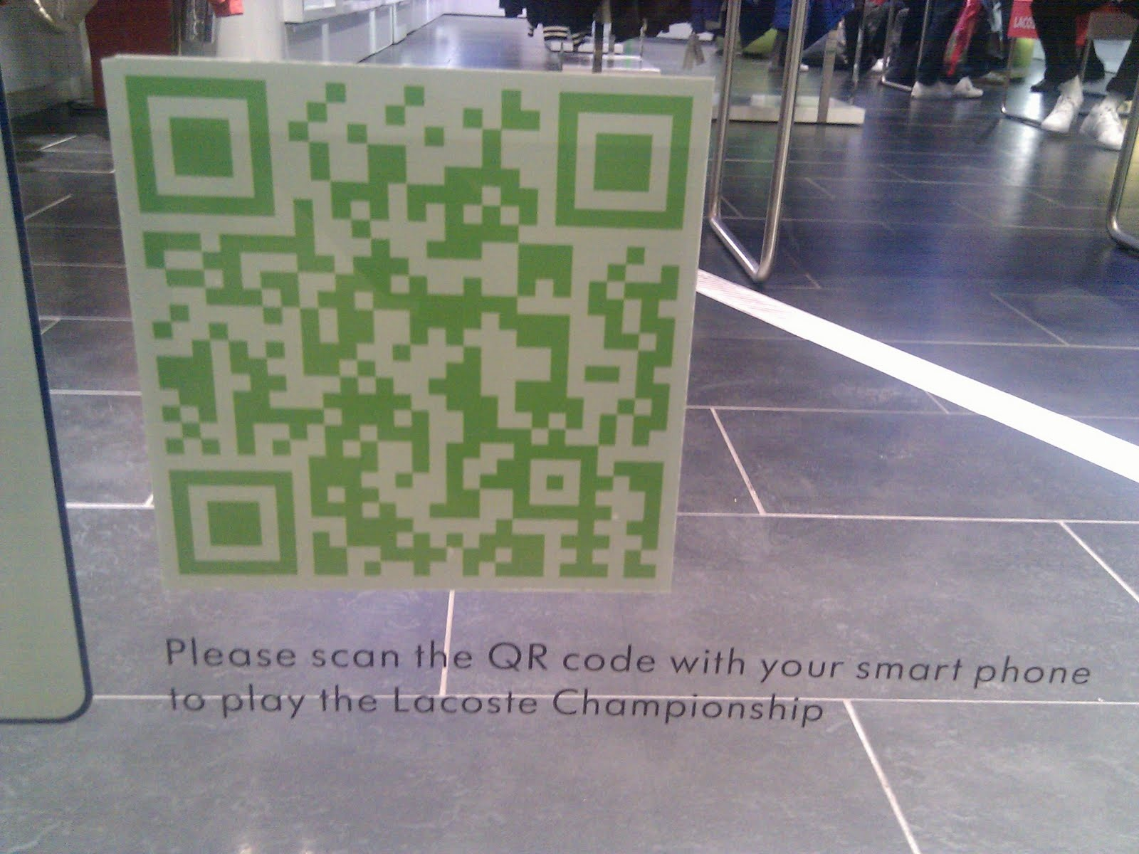 Do people still use QR codes in 2019? - Quora
