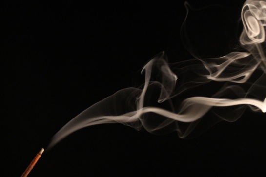 What is the science behind incense sticks (Agarbattis)? - Quora