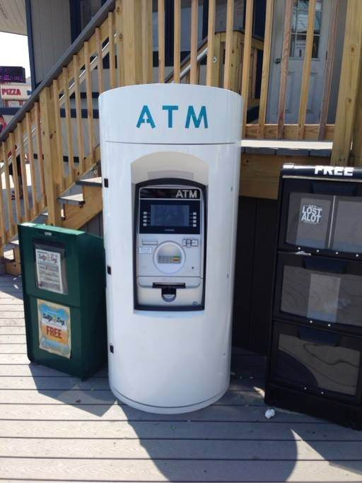 Grow Your Business With A Well Equipped ATM Mac...
