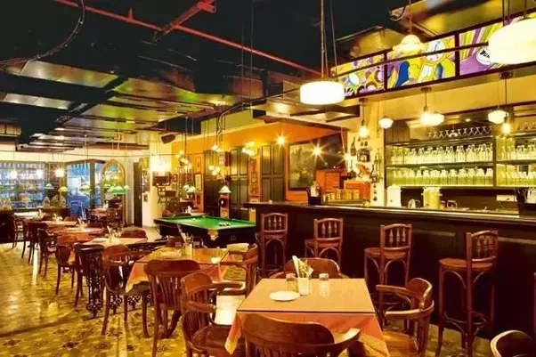 What Are The Best Family Restaurants In New Delhi Quora