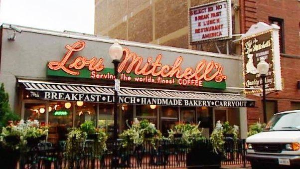 Family Restaurants Downtown Chicago Best Restaurants Near Me