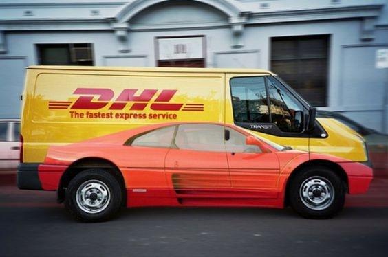 How effective is vehicle wrap advertising? - Quora