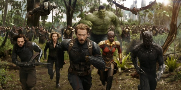 Which MCU movie did you like the most after the Avengers