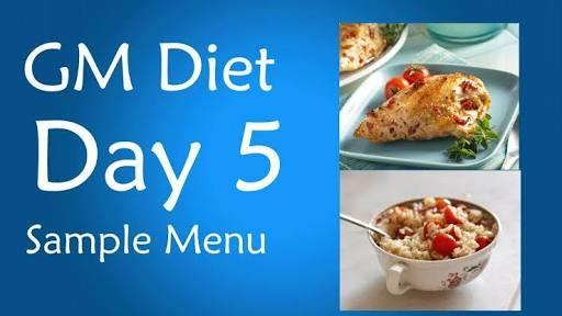 Sos diet plan photo 2