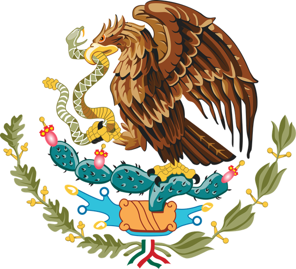 What Are Some Of Mexicos National Symbols Quora