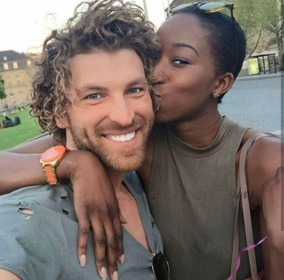 Interracial dating discussion questions