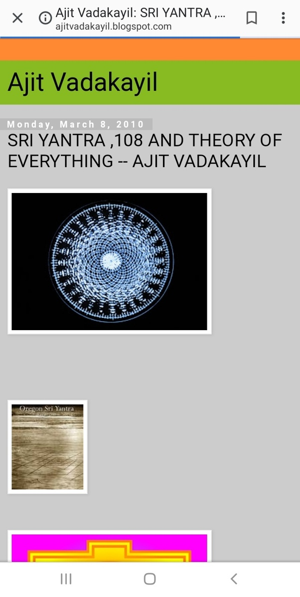 What is the significance of Yantras used for worship in