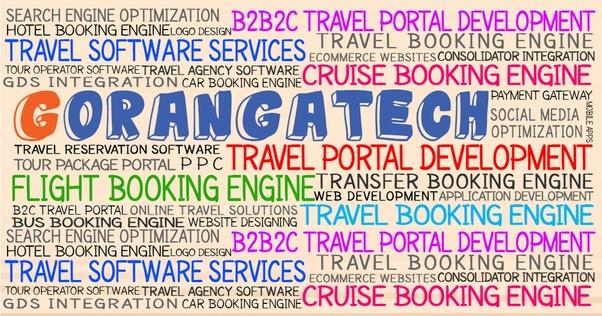 Goranga Tech Ltd  - Quora